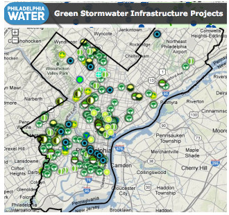 Green Infrastructure Toolkit - Georgetown Climate Center on