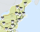 EV Corridor Analysis Tool for Northeast and Mid-Atlantic States